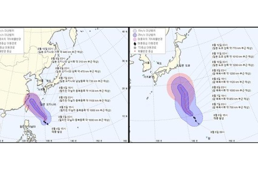 8 韓国 台風 号 韓国社会、人が飛ばされるほど…時速200キロの台風8号、26日に韓半島へ│韓国経済危機&崩壊特集